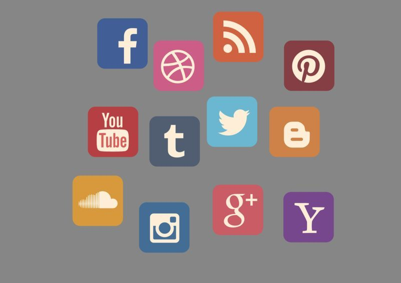 social media marketing digital